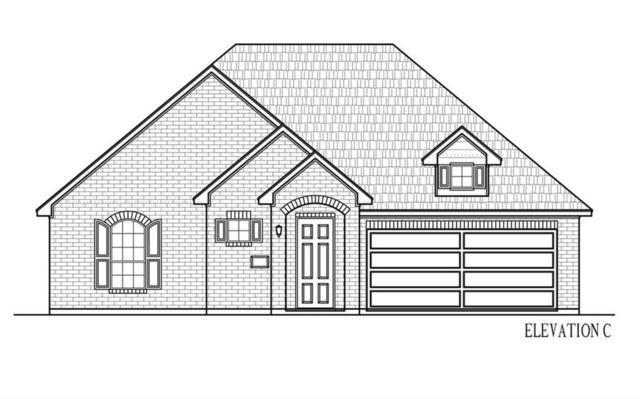 310 St. Paul Court, Heath, TX 75032 (MLS #13940088) :: Baldree Home Team