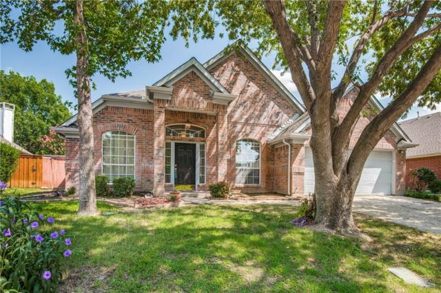 10114 Andre Drive, Irving, TX 75063 (MLS #13940090) :: Robbins Real Estate Group