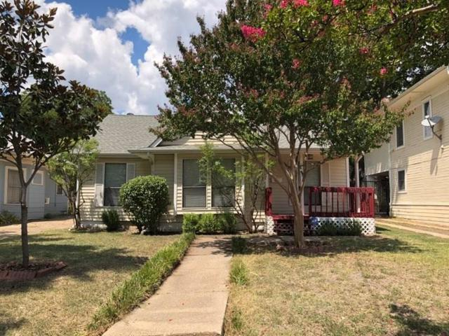 5631 Victor Street, Dallas, TX 75214 (MLS #13940111) :: Robbins Real Estate Group