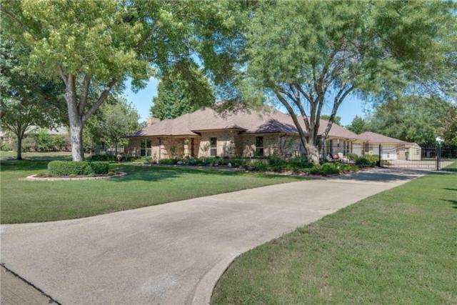 902 Mission Drive, Southlake, TX 76092 (MLS #13940129) :: Exalt Realty