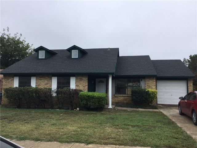 3737 Bee Tree Lane, Fort Worth, TX 76133 (MLS #13940132) :: RE/MAX Pinnacle Group REALTORS