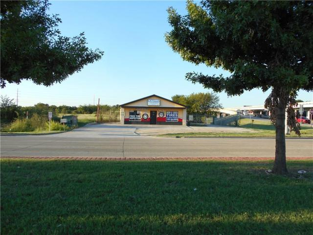 3011 E University Drive, Denton, TX 76209 (MLS #13940134) :: Baldree Home Team