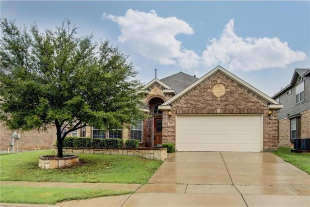 401 High Desert Drive, Fort Worth, TX 76131 (MLS #13940146) :: Century 21 Judge Fite Company