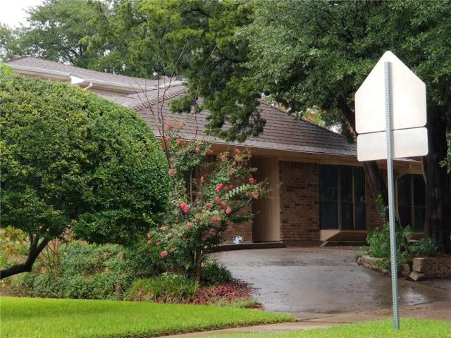 1425 Cross Bend Road, Plano, TX 75023 (MLS #13940176) :: Magnolia Realty