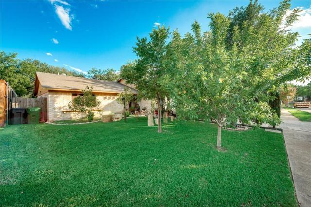 630 Cranbrook Park, Garland, TX 75043 (MLS #13940178) :: Baldree Home Team