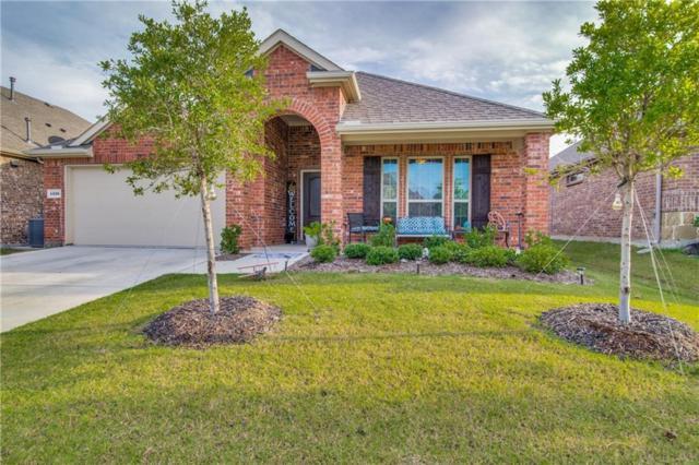 1226 Rendyn Street, Anna, TX 75409 (MLS #13940181) :: Baldree Home Team