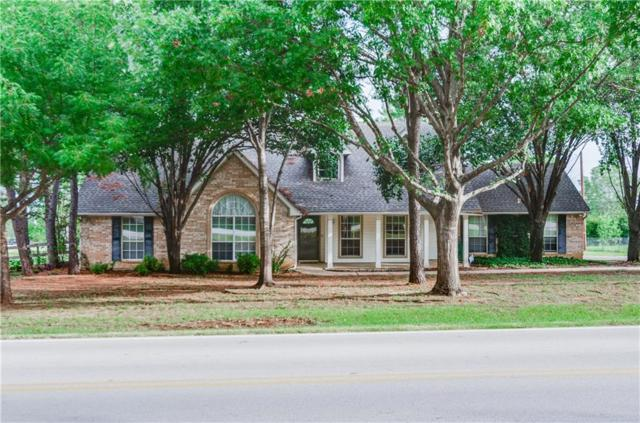 5613 W Caylor Road, Fort Worth, TX 76244 (MLS #13940186) :: Baldree Home Team
