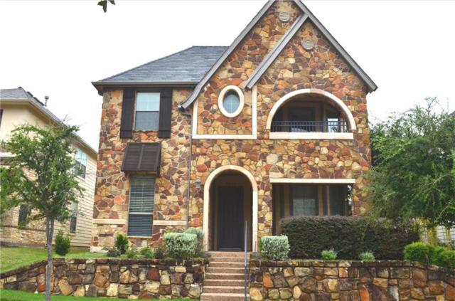 7804 Keechie Drive, Mckinney, TX 75070 (MLS #13940196) :: Real Estate By Design