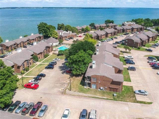 4602 Chaha Road #203, Garland, TX 75043 (MLS #13940207) :: RE/MAX Pinnacle Group REALTORS
