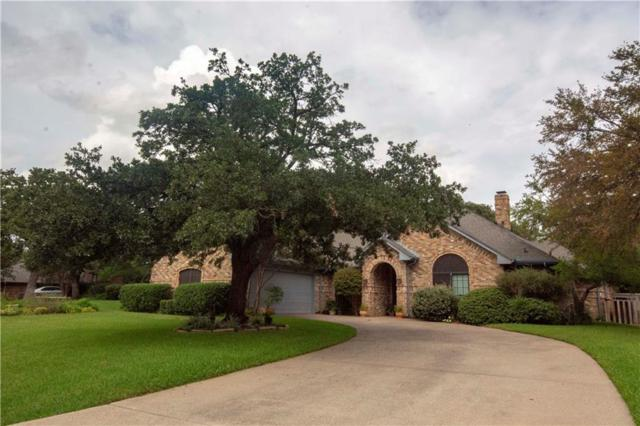 419 Moran Drive, Highland Village, TX 75077 (MLS #13940236) :: Real Estate By Design