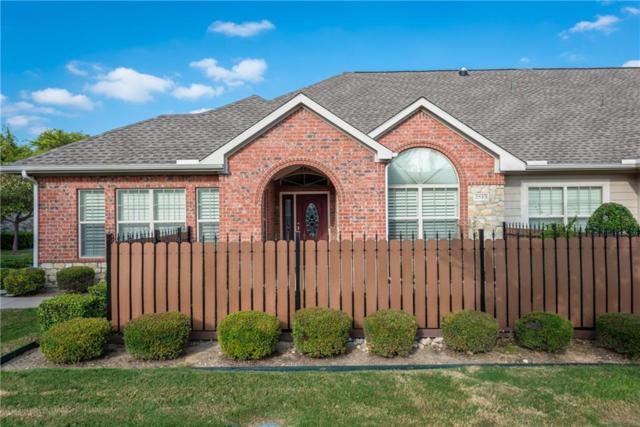 3300 Rosemeade Drive #2513, Fort Worth, TX 76116 (MLS #13940252) :: Magnolia Realty