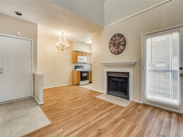 9747 Whitehurst Drive #92, Dallas, TX 75243 (MLS #13940258) :: Magnolia Realty