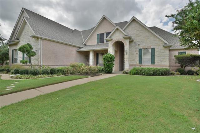 1119 Mallard Way, Granbury, TX 76048 (MLS #13940274) :: Robbins Real Estate Group
