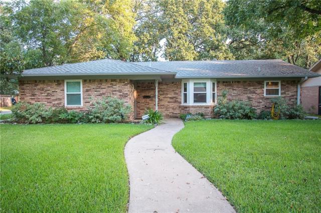 701 Lexington Drive, Corsicana, TX 75110 (MLS #13940275) :: RE/MAX Landmark