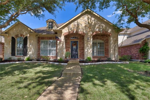 2848 Cove Meadow Lane, Frisco, TX 75033 (MLS #13940288) :: RE/MAX Town & Country
