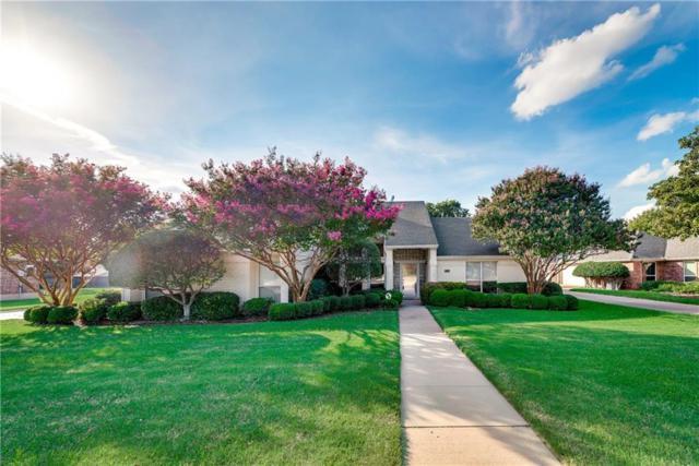 7111 Schafer Street, Dallas, TX 75252 (MLS #13940292) :: Century 21 Judge Fite Company
