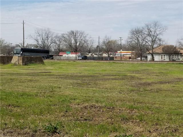 211 SE 1st, Kerens, TX 75144 (MLS #13940293) :: Frankie Arthur Real Estate
