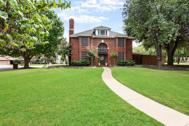6104 Pathway Court, Arlington, TX 76016 (MLS #13940299) :: Magnolia Realty