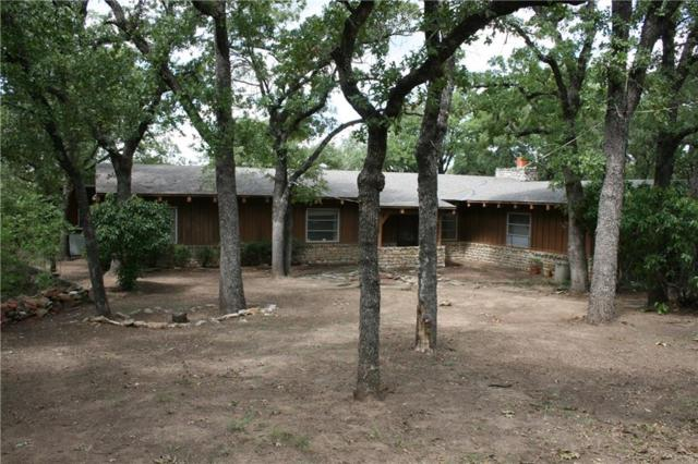 1 Lynn Lane, Mineral Wells, TX 76067 (MLS #13940307) :: NewHomePrograms.com LLC