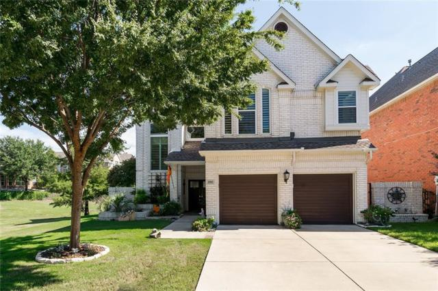 2502 Waterford Drive, Irving, TX 75063 (MLS #13940308) :: The Chad Smith Team