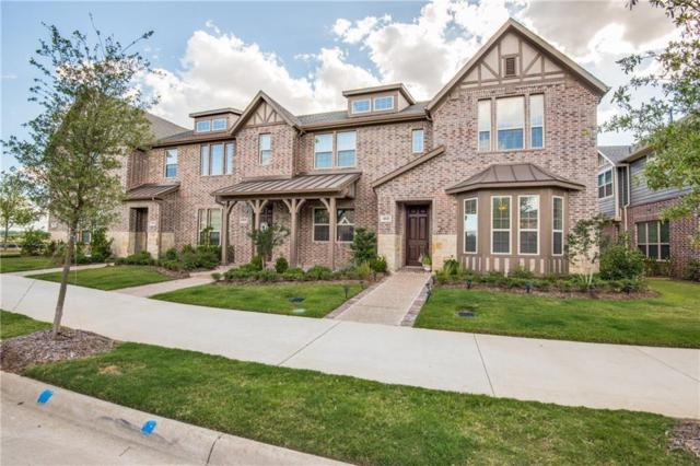 4020 Cascade Sky Drive, Arlington, TX 76005 (MLS #13940313) :: RE/MAX Town & Country