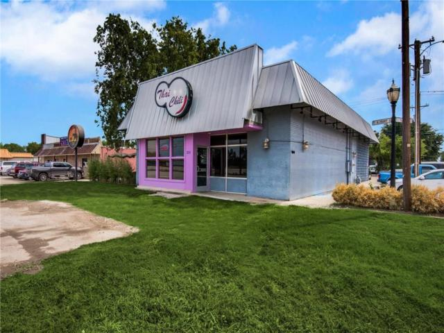 210 S Us 377 Highway, Roanoke, TX 76262 (MLS #13940339) :: The Real Estate Station