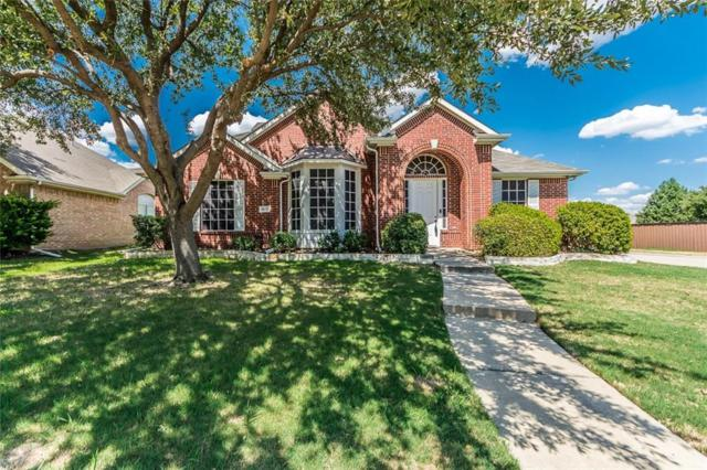 1828 Garrett Drive, Carrollton, TX 75010 (MLS #13940343) :: Robbins Real Estate Group