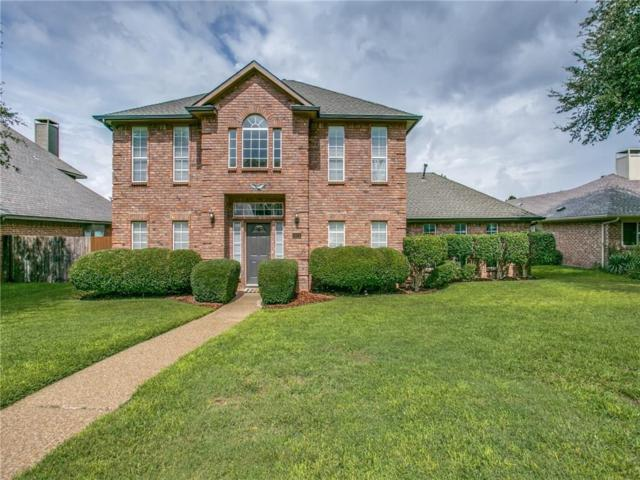 3621 Racquet Court, Plano, TX 75023 (MLS #13940355) :: Robbins Real Estate Group