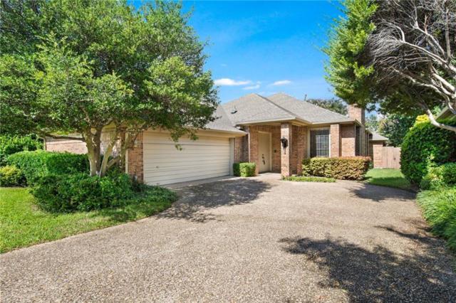 5317 Paladium Drive, Addison, TX 75254 (MLS #13940359) :: Robbins Real Estate Group
