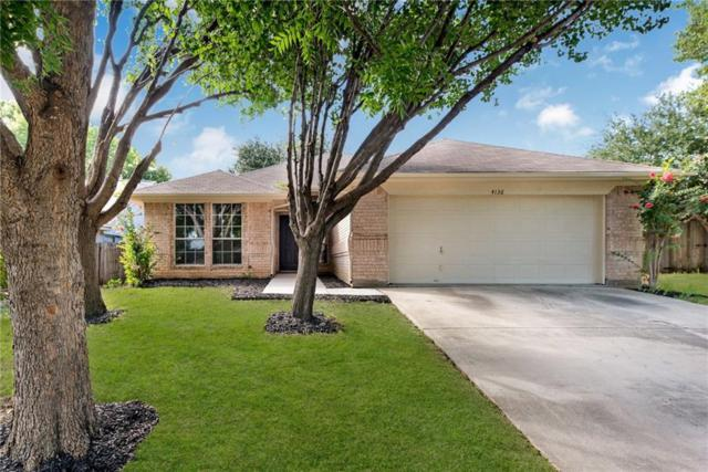 4136 Staghorn Circle N, Fort Worth, TX 76137 (MLS #13940374) :: Real Estate By Design