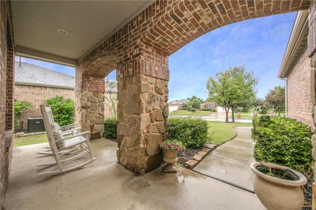 1003 Carrington Greens Drive, Frisco, TX 75036 (MLS #13940389) :: Robbins Real Estate Group