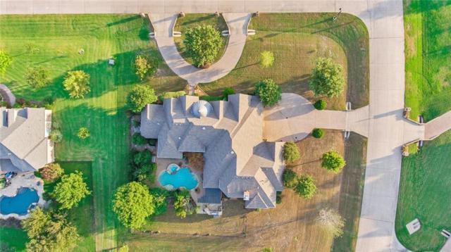 1801 Hammerly Drive, Fairview, TX 75069 (MLS #13940423) :: Frankie Arthur Real Estate