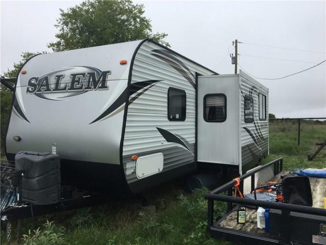 1176 Hcr 4251, Hillsboro, TX 76645 (MLS #13940435) :: Magnolia Realty