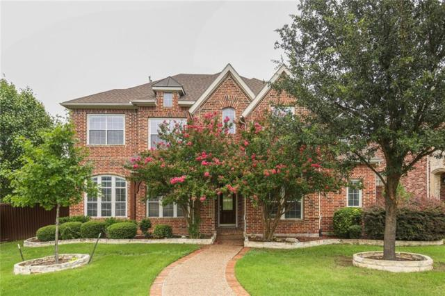 6401 Stillwater Lane, Plano, TX 75024 (MLS #13940443) :: Magnolia Realty