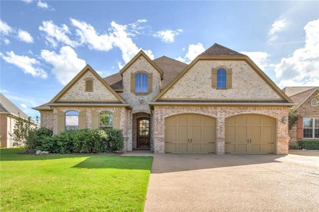 1303 Amsterdam Court, Granbury, TX 76048 (MLS #13940476) :: The Rhodes Team