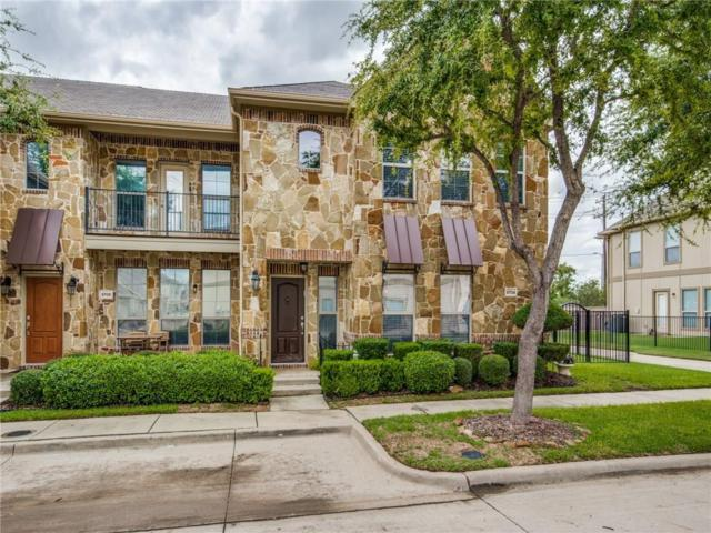 5704 Conch Train Road, Mckinney, TX 75070 (MLS #13940488) :: RE/MAX Town & Country