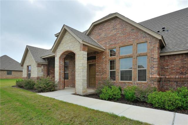 121 Eagle Moor Lane, Brock, TX 76087 (MLS #13940518) :: Robbins Real Estate Group