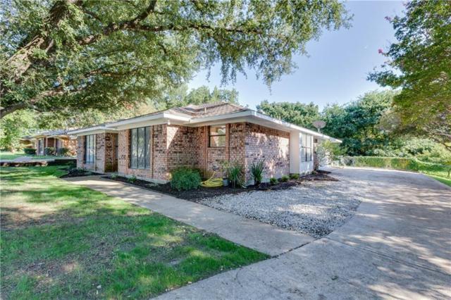 9306 Westfield Drive, Rowlett, TX 75088 (MLS #13940524) :: Exalt Realty