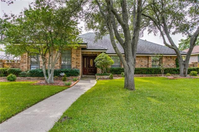 1114 Deer Ridge Drive, Duncanville, TX 75137 (MLS #13940534) :: Robbins Real Estate Group