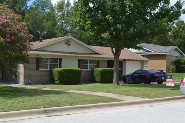 4912 Odessa Avenue, Fort Worth, TX 76133 (MLS #13940575) :: Magnolia Realty