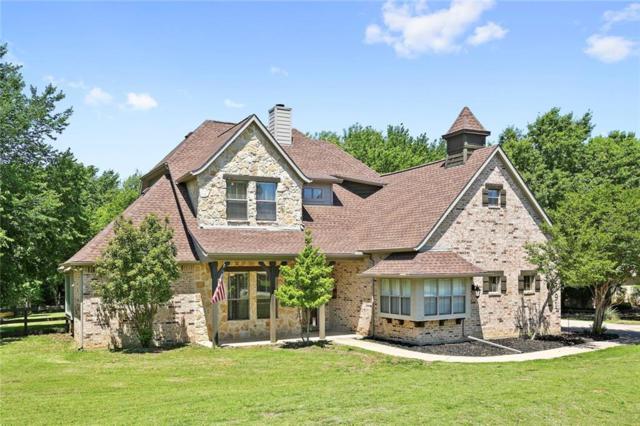 2791 Britt Drive, Argyle, TX 76226 (MLS #13940602) :: Magnolia Realty
