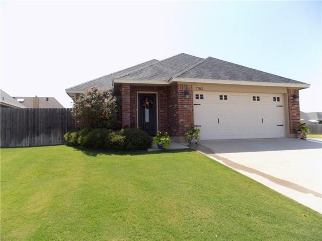 7702 Venice Drive, Abilene, TX 79606 (MLS #13940622) :: Robbins Real Estate Group