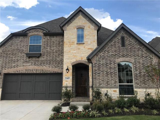 145 Erling Lane, Irving, TX 75039 (MLS #13940626) :: Robbins Real Estate Group