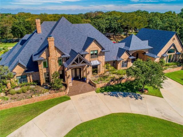 2001 N Peytonville Avenue, Southlake, TX 76092 (MLS #13940642) :: Robbins Real Estate Group