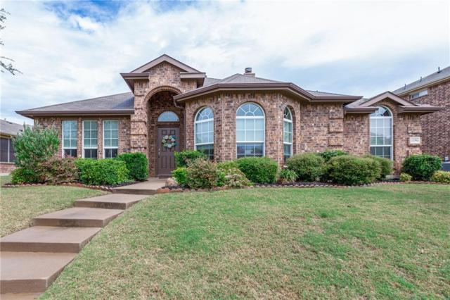 1186 Waters Edge Drive, Rockwall, TX 75087 (MLS #13940650) :: Robbins Real Estate Group