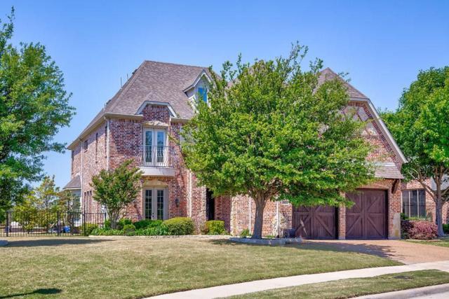 3871 Venetian Way, Frisco, TX 75034 (MLS #13940652) :: Robbins Real Estate Group