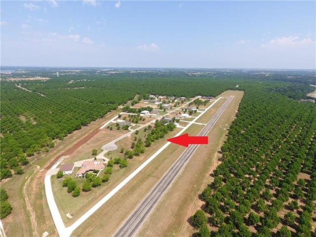 9406 King Air Drive, Granbury, TX 76049 (MLS #13940654) :: NewHomePrograms.com LLC