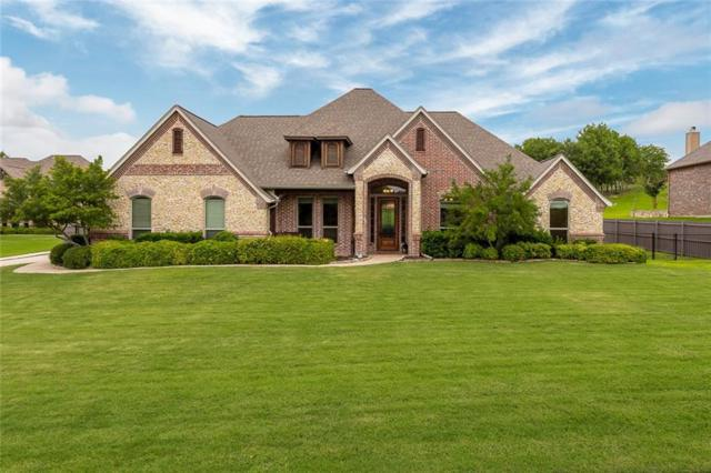 121 Silver Hill Court, Lakeside, TX 76108 (MLS #13940659) :: RE/MAX Town & Country
