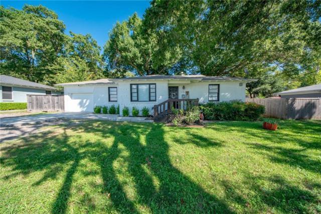 109 S Graves Street, Mckinney, TX 75069 (MLS #13940669) :: Robbins Real Estate Group