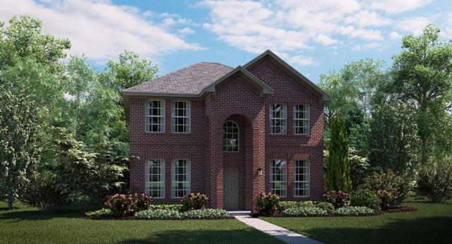 8469 Blue Violet Trail, Fort Worth, TX 76123 (MLS #13940706) :: Magnolia Realty